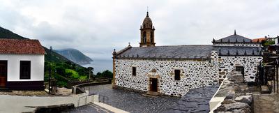 Fotografias - San Adrés de Teixido -2-
