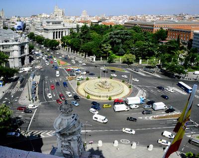 Fotografias - Madrid