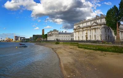 Fotografias - Londres: un paseo en el River Bus