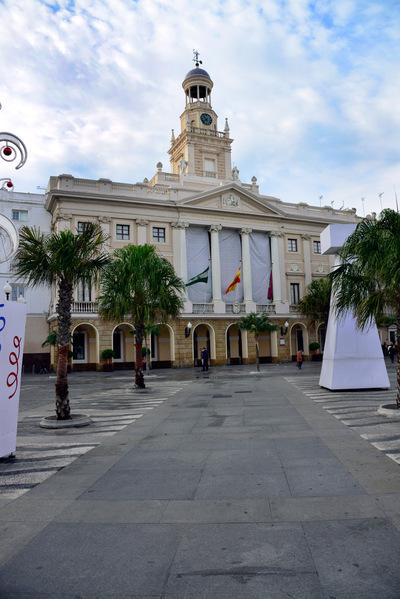 Fotografias - Cádiz -1-