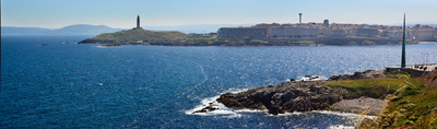 Fotografias - A Coruña - Torre de Hercules -8-