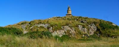 Fotografias - A Coruña - Torre de Hercules -4-