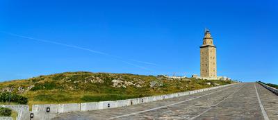 Fotografias - A Coruña - Torre de Hercules -5-