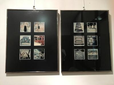 Fotografias - Polaroid 1980-1982
