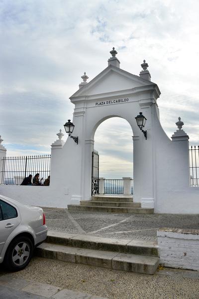 Fotografias - Arcos de la Frontera -5-
