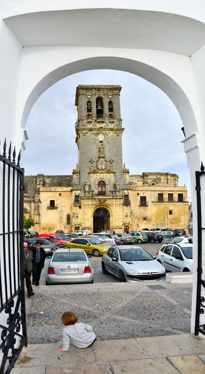 Fotografias - Arcos de la Frontera -8-