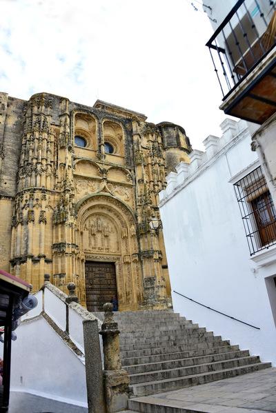 Fotografias - Arcos de la Frontera -2-