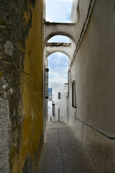 Fotografias - Arcos de la Frontera -10-