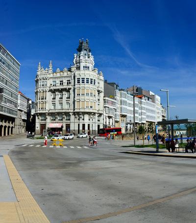 Fotografias - A Coruña -8-