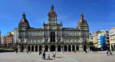 Fotografias - A Coruña -4-
