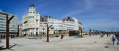 Fotografias - A Coruña