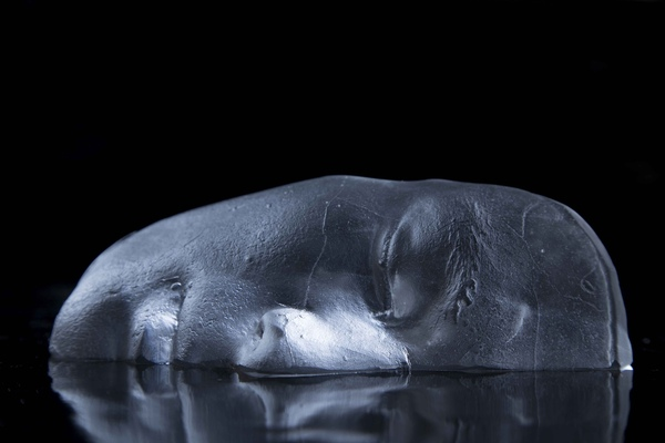 Nick Singleton Photography - Benjamin Walters Glass Artist