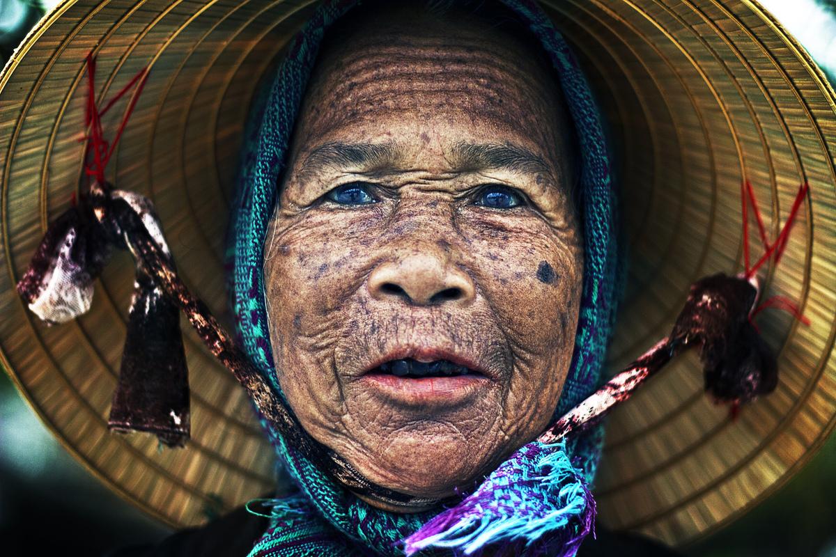 Iselin Shaw of Tordarroch - Hoi An, Vietnam