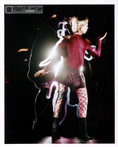 costume and fashion designer - Photography: Dawn Barrat
