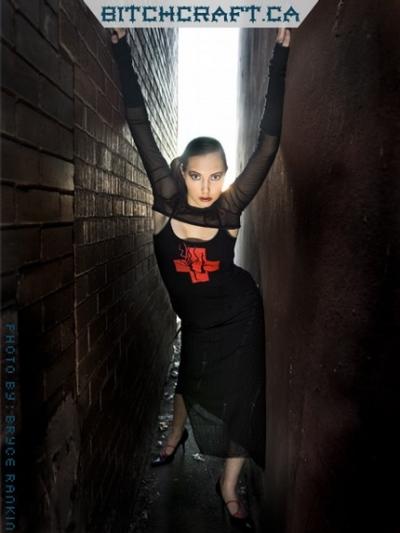 costume and fashion designer - Photography: Waldemar Zagorski