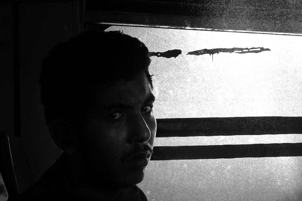 Ahmed Ashraf -