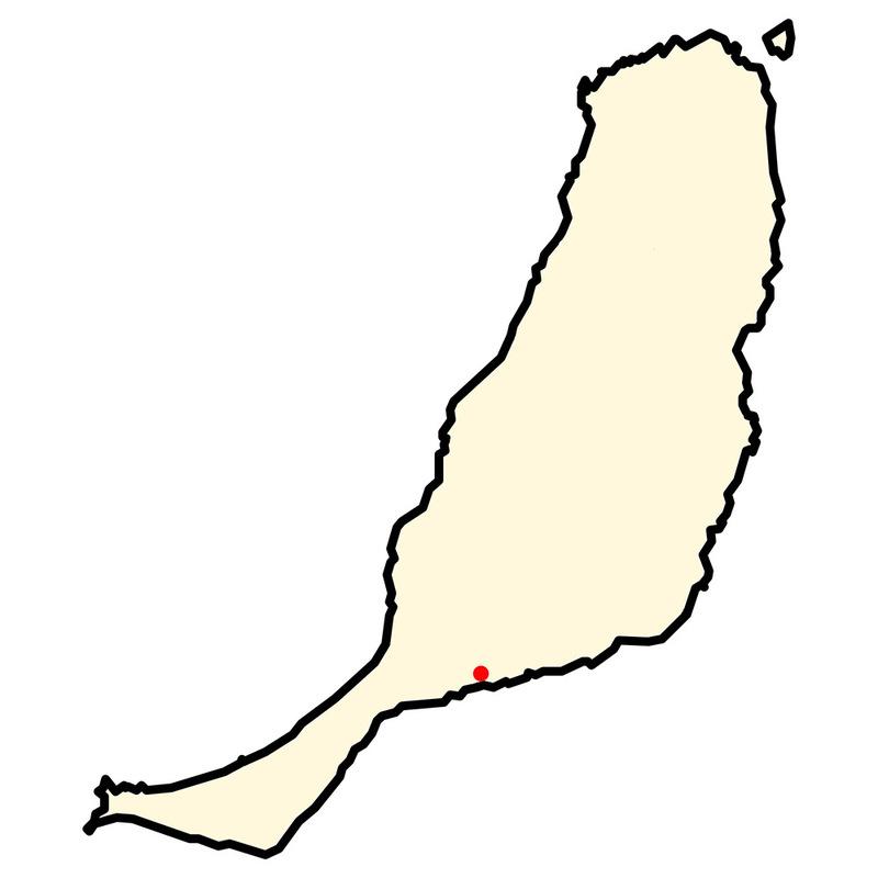 igor haloszka - fuerteventura tarajalejo