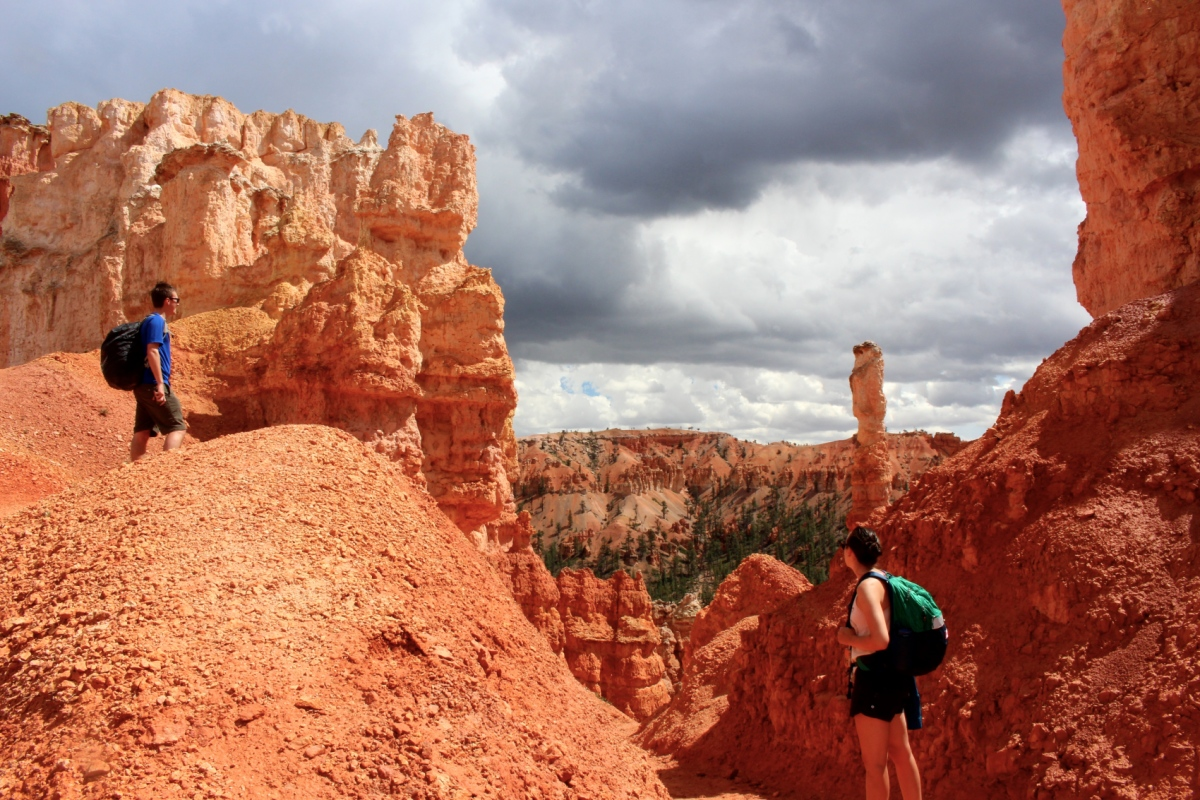 Genevieve French Photography - Bryce Canyon National Park, Utah