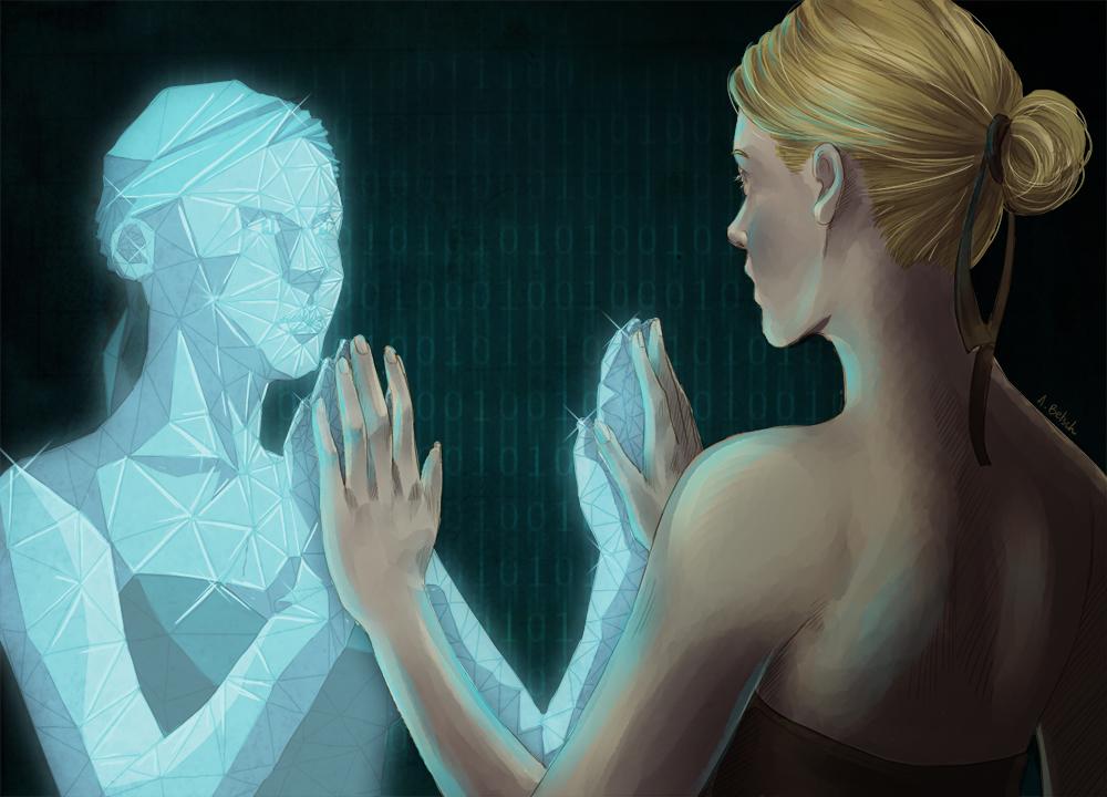 Aurélie Betsch Illustrations - Avatar