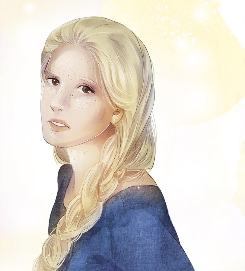 Aurélie Betsch Illustrations - Claire