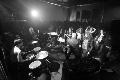 ruffstuffmusic - THE PROGERIANS