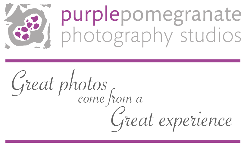 Purple Pomegranate - Photographer
