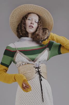 Ilaria Bosco Make-Up Artist -