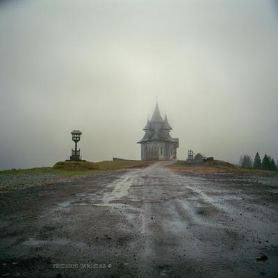 frederic dargelas photographer in Helsinki. Photography artwork. - Carpathian land.