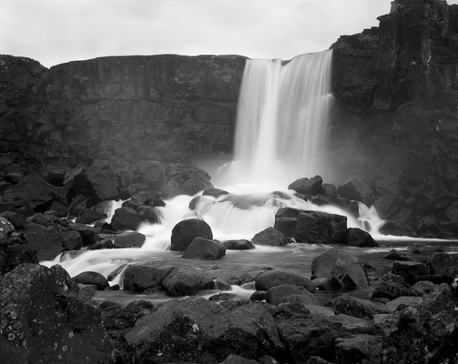 frederic dargelas photographer in Helsinki. Photography artwork. - Iceland III