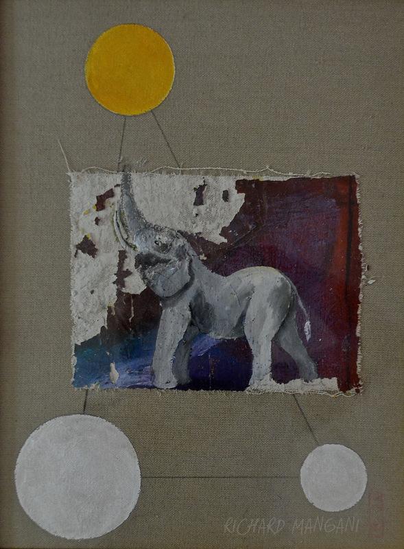 Richard Mangani - 29,5 x 40 -