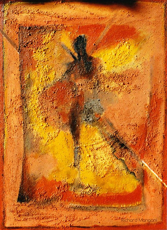 Richard Mangani - 42x60