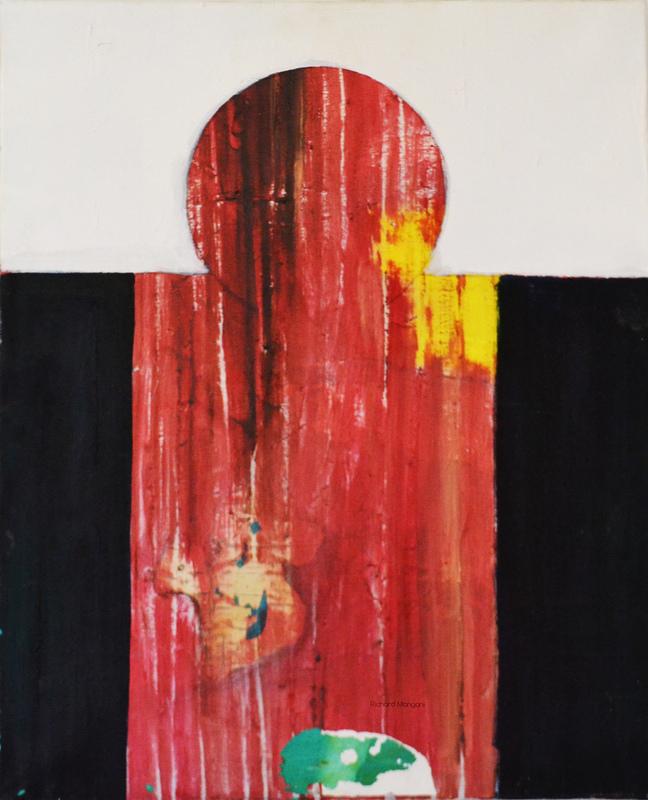 Richard Mangani - 60x50