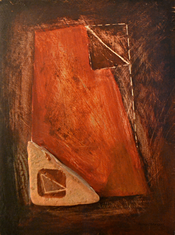 Richard Mangani - 14 x 21