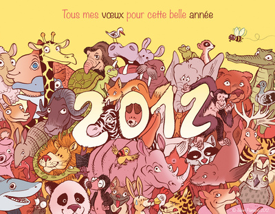 Julien Flamand - Dessinateur / Illustrateur -