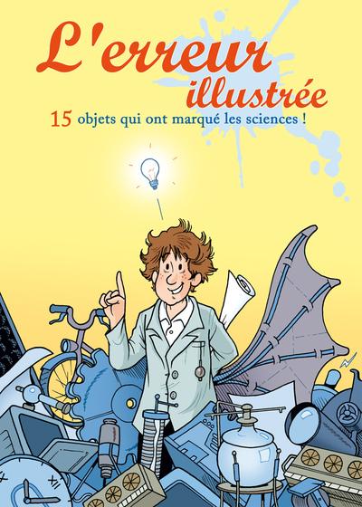 Julien Flamand - Dessinateur / Illustrateur -