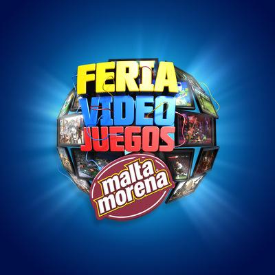 Roberto Rodriguez Portfolio - Malta Morena - Feria de Video Juegos