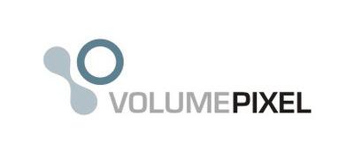 Roberto Rodriguez Portfolio - Logo - Volume Pixel