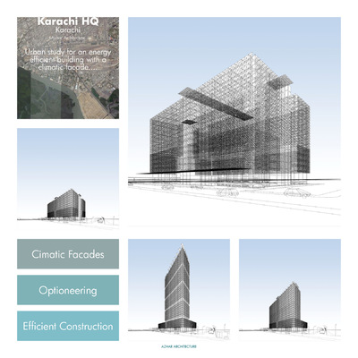 Azhar Architecture -