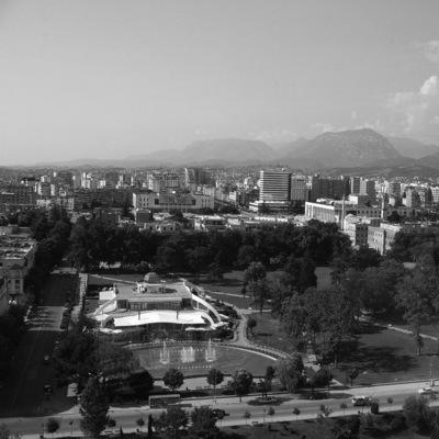 Azhar Architecture - HEALTH: Tirana  Health Spectrum Strategy