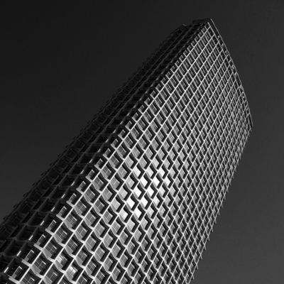 Azhar Architecture - HIGH RISE: Centre Point, London
