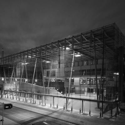 Azhar Architecture - EDUCATION: Bremen University