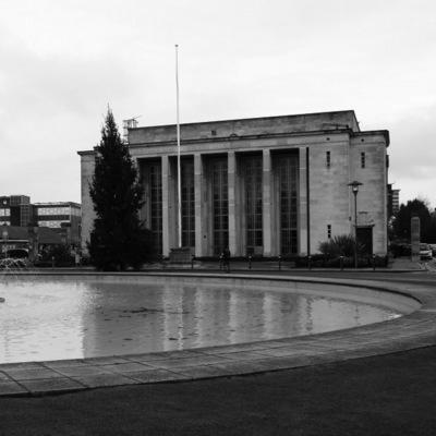Azhar Architecture - COMMUNITY: Assembly Hall, Walthamstow, London