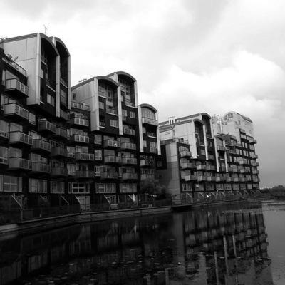 Azhar Architecture - RESIDENTIAL MASTERPLAN: GMV London