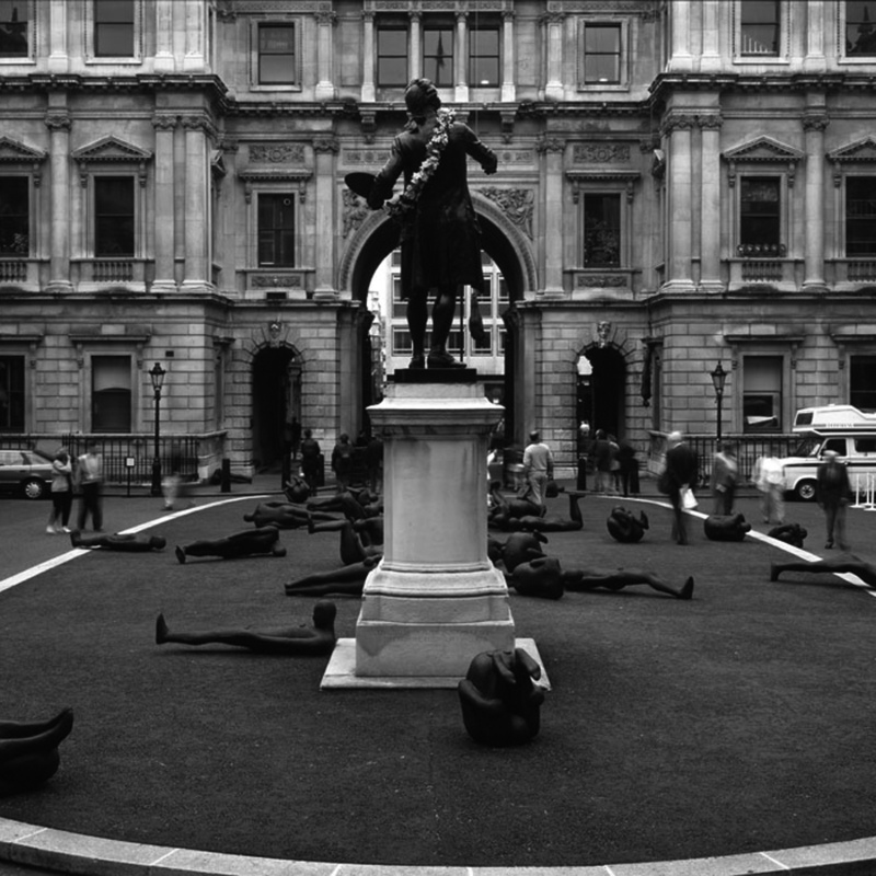 Azhar Architecture - EXPERIENCE: Royal Academy of Arts