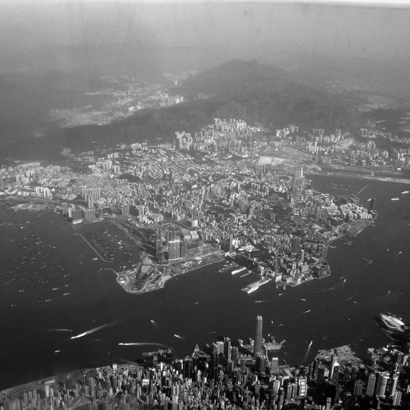 Azhar Architecture - TRANSPORT: KCRC Hong Kong
