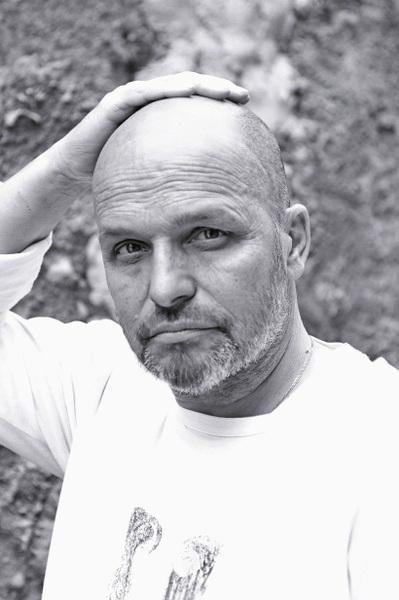Marek Kucera - Zdenek Pohlreich