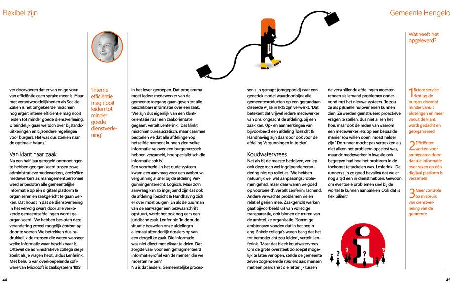 Nicoline Caris, artdirection and graphic design -