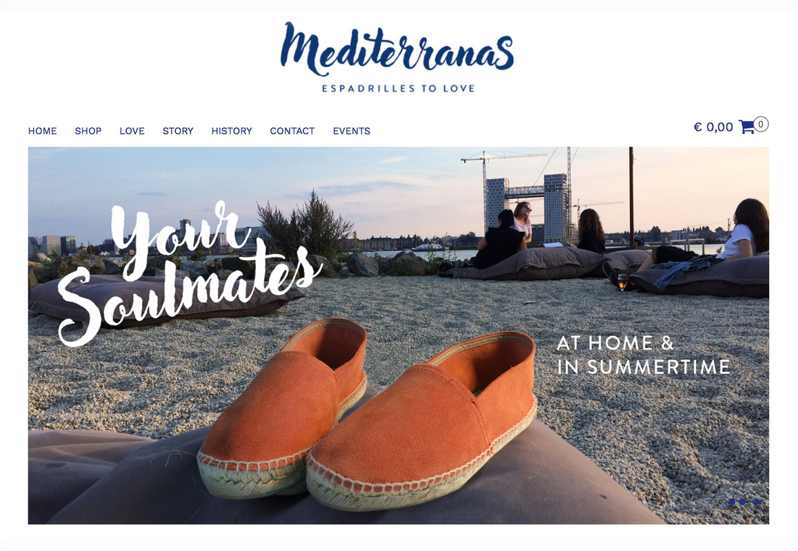 Nicoline Caris, artdirection and graphic design - www.mediterranas.nl