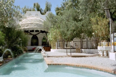 Visite // Chez Salvador Dali