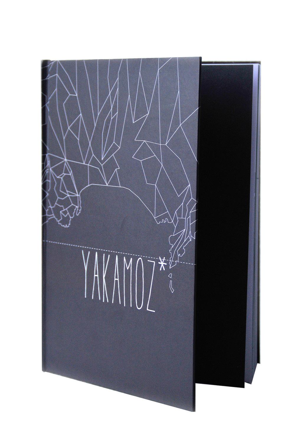 Lièvre Design - //Yakamoz// Bachelorthesis 2014 - Eine persönliche Reise.